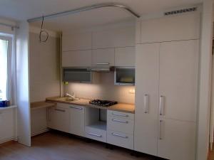 montáž kuchyně Ostrava